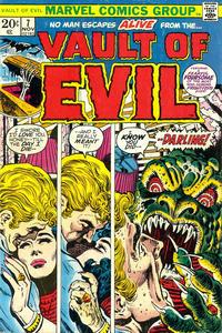 Cover Thumbnail for Vault of Evil (Marvel, 1973 series) #7