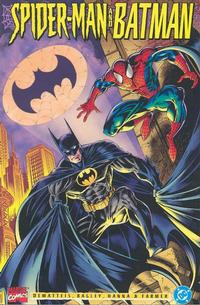 Cover Thumbnail for Spider-Man and Batman (Marvel, 1995 series)