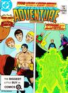 Cover for Adventure Comics (DC, 1938 series) #494 [Direct]