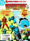 Cover for Adventure Comics (DC, 1938 series) #498 [Direct-Sales]