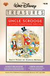 Cover for Walt Disney Treasures - Uncle Scrooge: A Little Something Special (Gemstone, 2008 series)