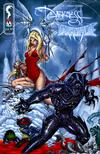 Cover for The Darkness/Darkchylde: Kingdom Pain (Image, 2010 series) #1