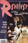 Cover for Revolver (Fleetway Publications, 1990 series) #4