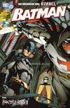 Cover for Batman Sonderband (Panini Deutschland, 2004 series) #27 - Azrael