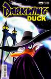 Cover Thumbnail for Darkwing Duck (2010 series) #1 [Cover A]