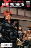 Cover Thumbnail for New Mutants (2009 series) #13 [2nd Print Variant]