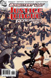 Cover for Justice League: Generation Lost (DC, 2010 series) #3 [Cover B]
