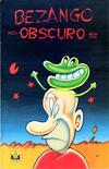 Cover for Bezango Obscuro (Starhead Comix, 1994 series) #1