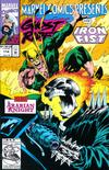 Cover for Marvel Comics Presents (Marvel, 1988 series) #114 [Direct]