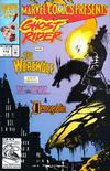 Cover for Marvel Comics Presents (Marvel, 1988 series) #112 [Direct]