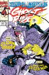 Cover for Marvel Comics Presents (Marvel, 1988 series) #120 [Direct]