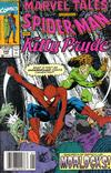 Cover Thumbnail for Marvel Tales (1966 series) #245 [Newsstand Edition]