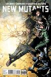 Cover Thumbnail for New Mutants (2009 series) #14 [Finch Cover]