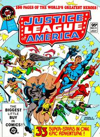 Cover Thumbnail for DC Special Blue Ribbon Digest (DC, 1980 series) #11 [Direct]