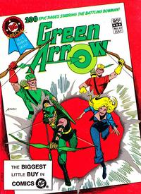 Cover Thumbnail for DC Special Blue Ribbon Digest (DC, 1980 series) #23 [Direct]