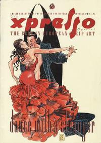 Cover Thumbnail for Crisis Presents (Fleetway Publications, 1991 series) #2