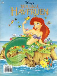 Cover Thumbnail for Den lille havfruen (Hjemmet / Egmont, 1995 series) #[1/1995]