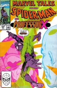 Cover Thumbnail for Marvel Tales (Marvel, 1966 series) #244 [Direct Edition]