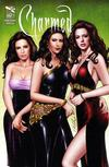 Cover for Charmed (Zenescope Entertainment, 2010 series) #0 [Cover A - Al Rio]