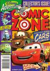 Cover for Disney Adventures Comic Zone (Disney, 2004 series) #Summer 2006 [8]