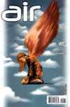 Cover for Air (DC, 2008 series) #22