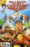 Cover for Billy Batson & the Magic of Shazam! (DC, 2008 series) #17