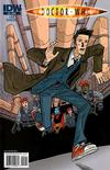 Cover Thumbnail for Doctor Who (2009 series) #12 [Regular Cover]
