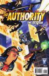 Cover for The Authority: The Lost Year (DC, 2010 series) #9