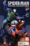 Cover for Marvel Adventures Spider-Man (Marvel, 2010 series) #3