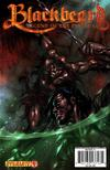 Cover for Blackbeard: Legend of the Pyrate King (Dynamite Entertainment, 2009 series) #4