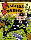 Cover for Fearless Fosdick--the Hole Story (Kitchen Sink Press, 1992 series) #[nn]
