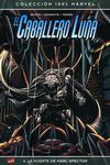 Cover for 100% Marvel: El Caballero Luna (Panini España, 2007 series) #4
