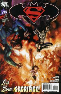 Cover Thumbnail for Superman / Batman (DC, 2003 series) #73
