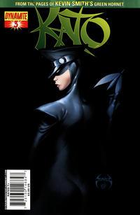 Cover Thumbnail for Kato (Dynamite Entertainment, 2010 series) #3