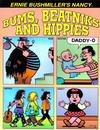 Cover for Bums, Beatniks and Hippies / Artists and Con Artists (Kitchen Sink Press, 1991 series)