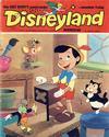 Cover for Disneyland barneblad (Hjemmet / Egmont, 1973 series) #20/1975