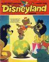 Cover for Disneyland barneblad (Hjemmet / Egmont, 1973 series) #23/1975