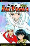 Cover for InuYasha (Viz, 2003 series) #49
