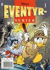 Cover for Disney's eventyrserier (Hjemmet / Egmont, 1997 series) #1/1997
