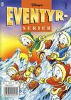 Cover for Disney's eventyrserier (Hjemmet / Egmont, 1997 series) #3/1997