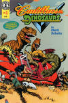 Cover for Cadillacs and Dinosaurs Special Tyco Toys Edition (Kitchen Sink Press, 1993 series) #1