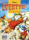 Cover for Disney's eventyrserier (Hjemmet / Egmont, 1997 series) #1/1998