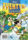 Cover for Disney's eventyrserier (Hjemmet / Egmont, 1997 series) #2/1998