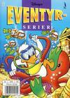 Cover for Disney's eventyrserier (Hjemmet / Egmont, 1997 series) #3/1998