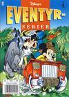 Cover for Disney's eventyrserier (Hjemmet / Egmont, 1997 series) #4/1998