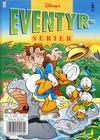 Cover for Disney's eventyrserier (Hjemmet / Egmont, 1997 series) #5/1998
