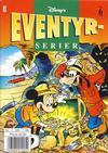 Cover for Disney's eventyrserier (Hjemmet / Egmont, 1997 series) #6/1998