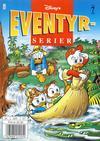 Cover for Disney's eventyrserier (Hjemmet / Egmont, 1997 series) #7/1998