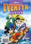 Cover for Disney's eventyrserier (Hjemmet / Egmont, 1997 series) #8/1998