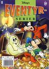Cover for Disney's eventyrserier (Hjemmet / Egmont, 1997 series) #10/1998